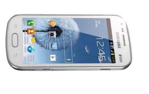Samsung Galaxy S Duos S7562 Specifications Features Price