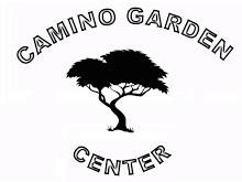 Camino Garden Center
