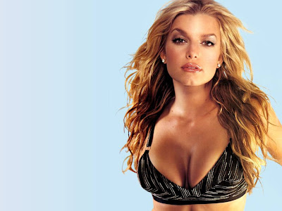 jessica simpson hot photos