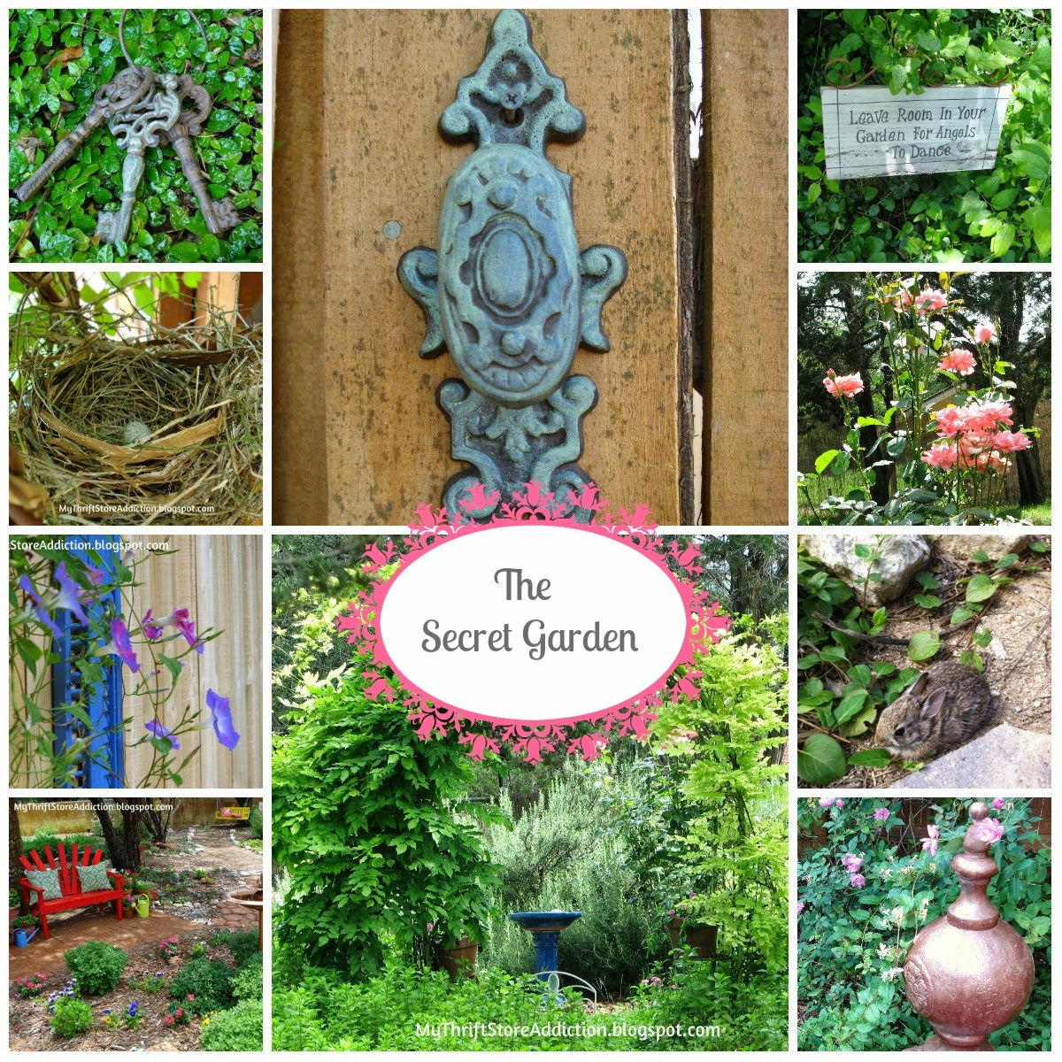 http://mythriftstoreaddiction.blogspot.com/2014/07/welcome-to-secret-garden.html