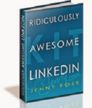 BUY THIS GUIDE TO LINKEDIN
