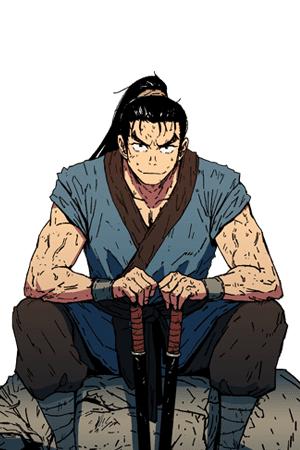 Peerless Dad Manga