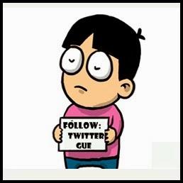 Twitter Gue