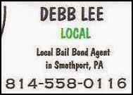 Local Bail Bond Agent