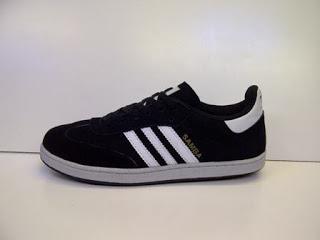 Sepatu Adidas Samba Terbaru