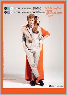 Florence night&day: Pitti Uomo 81: man fashion fair in ...