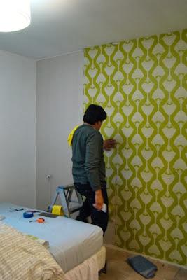 Decoraciones y mas coloridos dormitorios con paredes - Decoracion paredes dormitorios ...