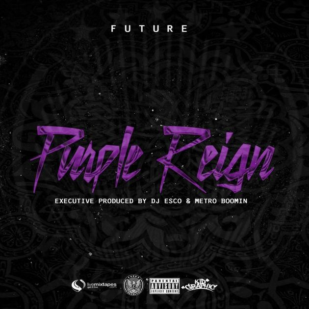 Mixtape: Future - Purple Reign