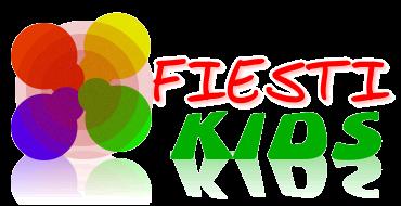 FIESTIKIDS (BLOG PARA NIÑOS)