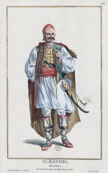 Albanois