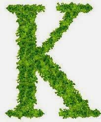 Para que serve Vitamina K