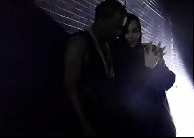 Kanye-West-Feat-Kim-Kardashian-I Wish-You-Would-Cold-Music-Video