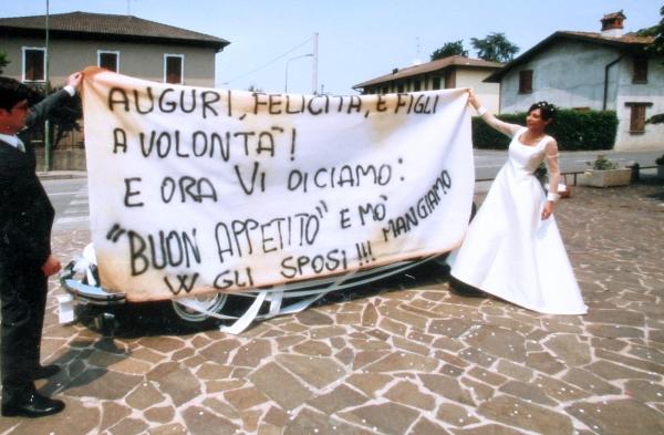Célèbre Ideekiare: Scherzi da matrimonio! (Prima parte) JR04