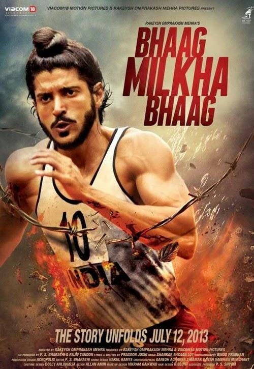 Descargar Bhaag Milkha Bhaag