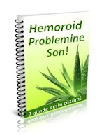 Hemoroid Basur Problemine Son