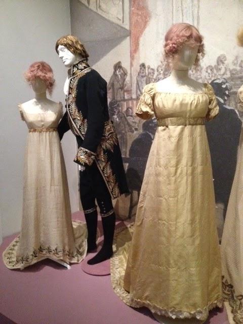 empire stijl mode