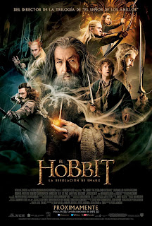 The Hobbit 2: La Desolación de Smaug
