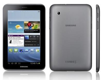 Samsung Galaxy Tab 2 7.0 Espresso