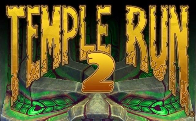 Download Game Android Temple Run 2 Mod ( Unlimited Gold Coin ) Full Apk