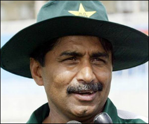 Javed Miandad Wallpaper