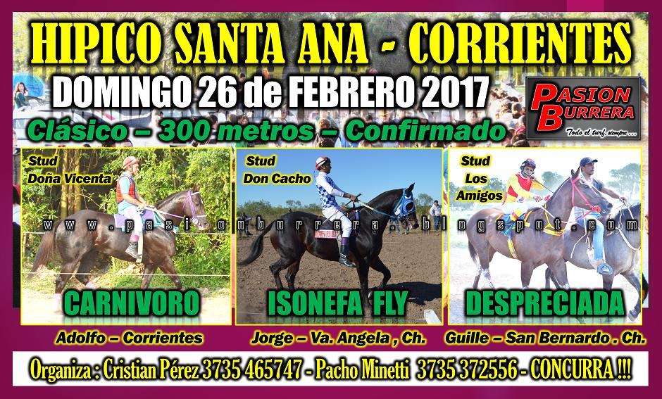 SANTA ANA 26 - 300