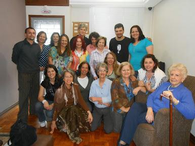 Filosofia Clínica e Cinema na Cidade Baixa em Porto Alegre/RS