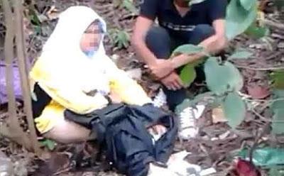Video Lucah Budak Sekolah Dalam Semak : Melayu Sex