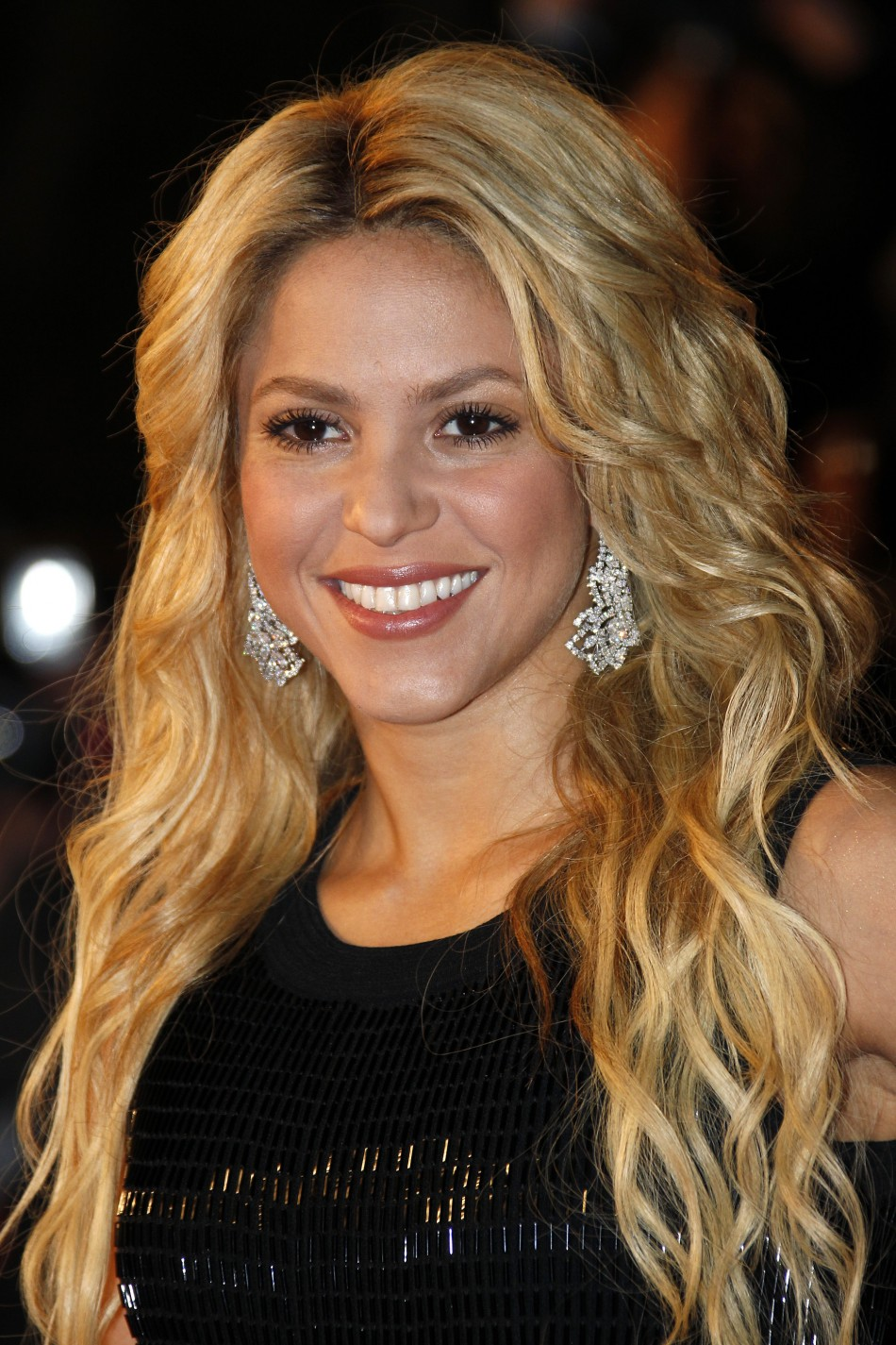 Fashion Design Only Omens : Shakira Sexy Shakira