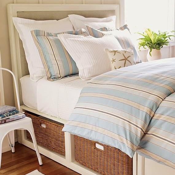 7 clés pour concevoir une chambre agréable et confortable