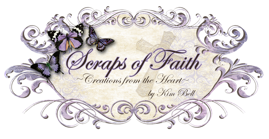 SCRAPS OF FAITH