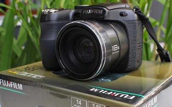 jual Jual Kamera Fujifilm S2950