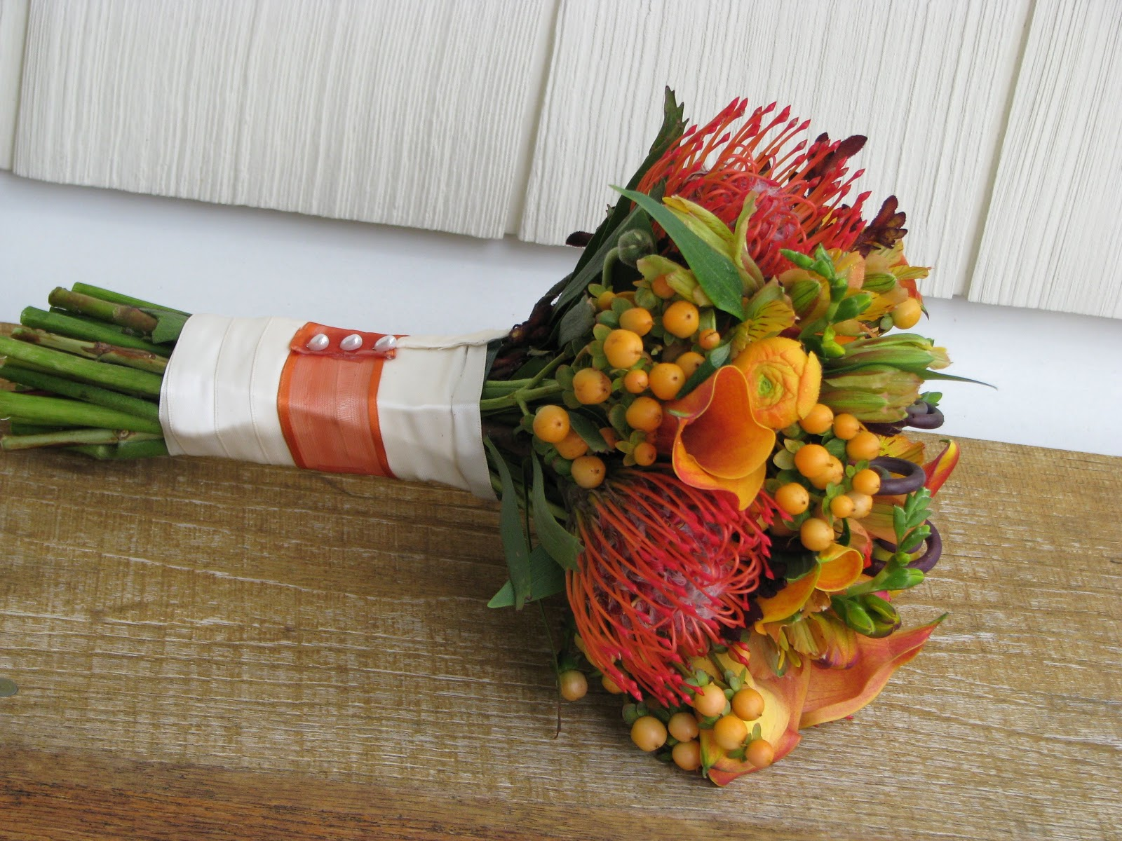 You Brides Bouquet For Making 107