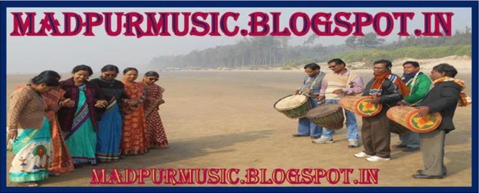Madpur music