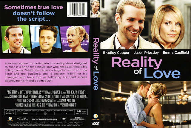 Reality of Love movie