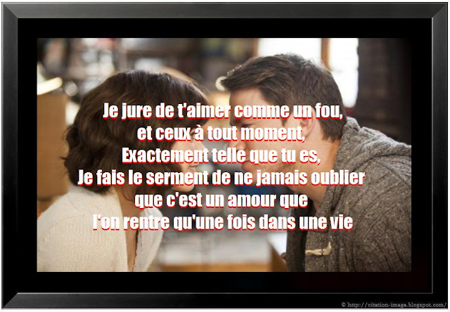 citation d'amour film twilight love