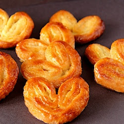 Little Elephant Ears for a Little Chef's Birthday Breakfast | The ...