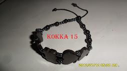 KOKKA 15