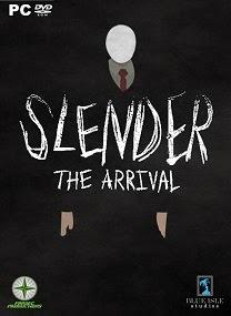 Download Slender The Arrival V2.0 Free for PC