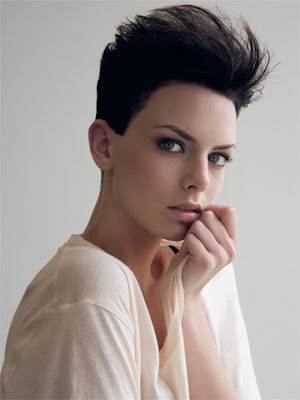 by Lyx Hair Salon- Short Hair Style Ideas for Fall