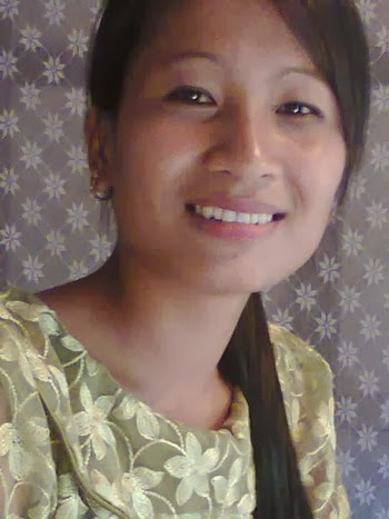Manipur Beautiful Girls Photo