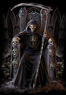 Lord of the Underworld: Death on the throne