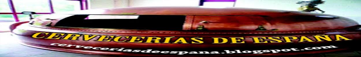 Cervecerías de España