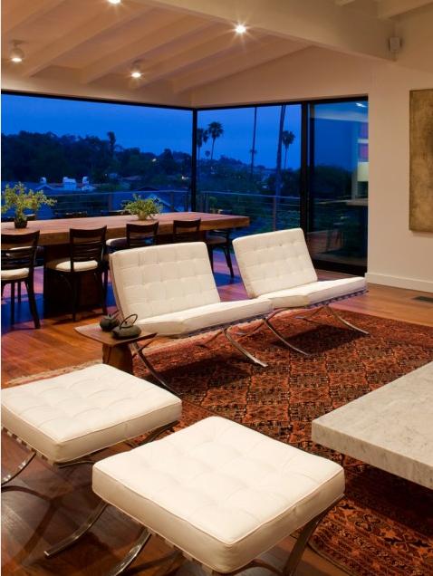 Disposizione Di Divani ~ Idee per il design della casa