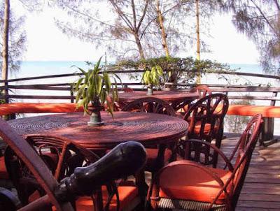 Hostería Ecológica El Faro Hoteles en Salinas