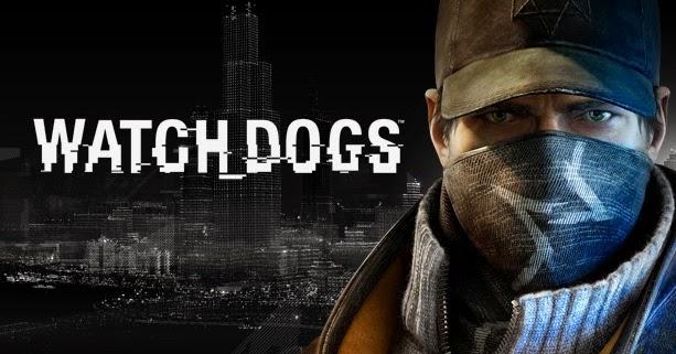 Watch Dogs  K