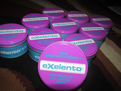 Stock Murray's Pomade Exelento