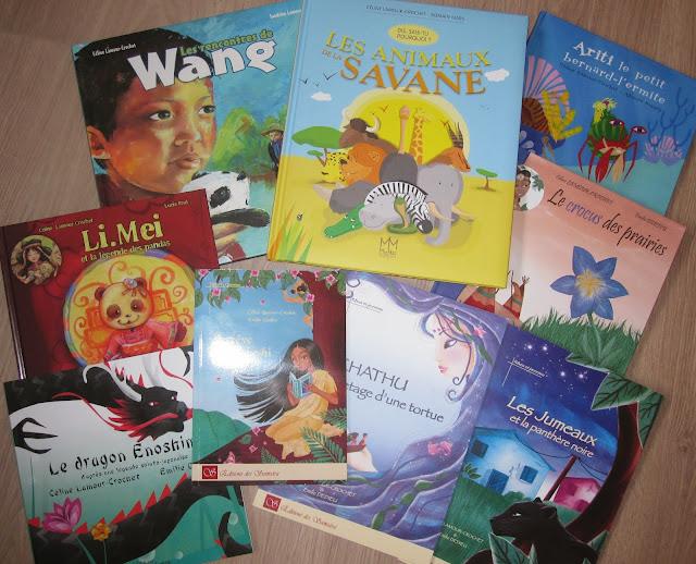 http://www.amazon.fr/Dis-sais-tu-pourquoi-Animaux-savane/dp/2362212637/ref=sr_1_12?s=books&ie=UTF8&qid=1383232658&sr=1-12&keywords=c%C3%A9line+lamour-crochet