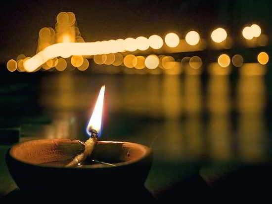 Una vela en los sueños