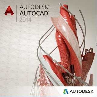AutoDesk AutoCad 2014 