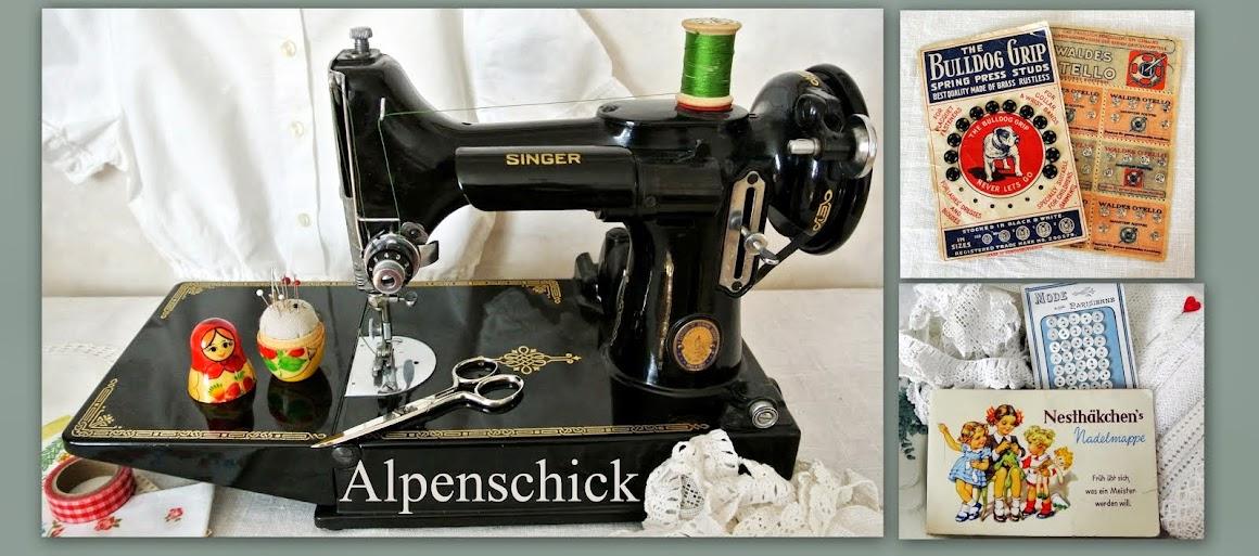 Alpenschick